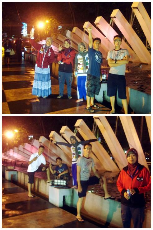 foto di Taman Pelangi Surabaya