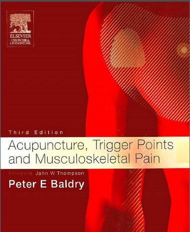 e-book Akupunktur_Acupuncture, Trigger Points and Musculoskeletal Pain
