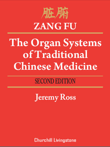 e-book Akupunktur_The Organ Systems of Traditional Chinese Medicine