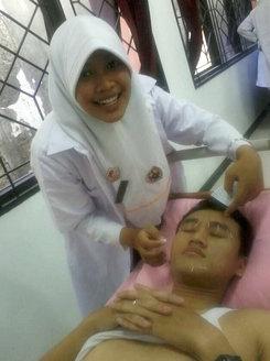 Akupunktur mata