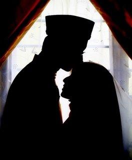 Menikah dan staus berubah menadi seorang Istri