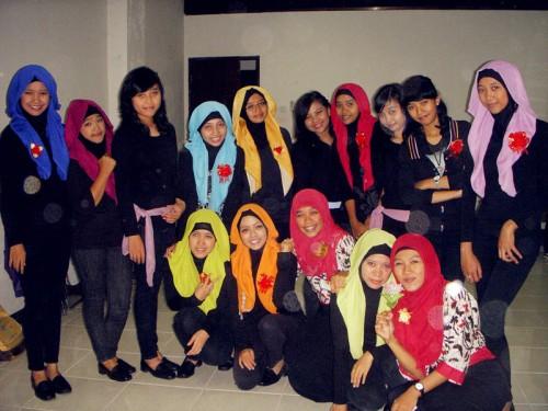 Wanita Super Indonesia