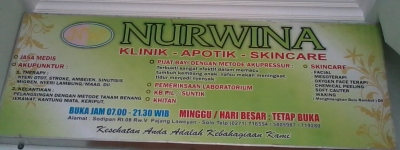 Klinik Nurwina