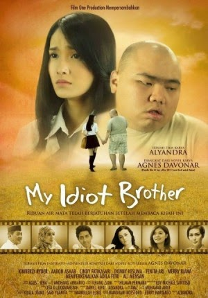 My Idiot Brother 2014