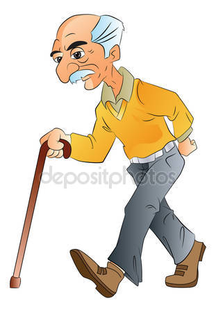 depositphotos_16188257-stock-illustration-old-man-walking-illlustration